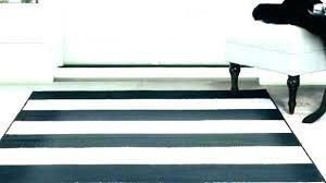 ikea striped rug black and white striped rug black and white striped area rug black rug ikea striped rug