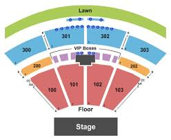 Uptown Amphitheatre At Nc Music Factory Seating Chart Sleep Train Amphitheater Online Charts Collection