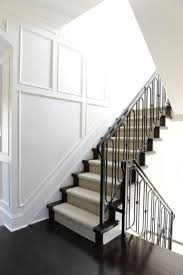 Modern Handrail modern staircase railings greystone statement interiors 6929 by guidejewelry.us