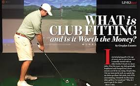 Callaway Golf Ball Fitting Chart Links Digital What Is Club Fitting And Is It Worth The Money