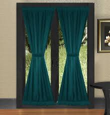french doors with curtains. French Doors With Curtains