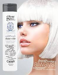 Gem Lights Colorwash Shampoo Flawless Diamond You Can