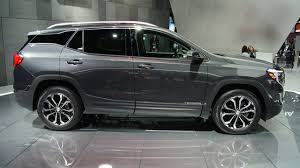2018 gmc for sale. plain for gmc terrain sheds boxy look on 2018 gmc for sale e