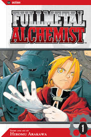 how to love manga fullmetal alchemist