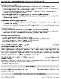 sample resume senior attorney resume exle page senior attorney resume