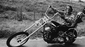 peter fonda s bike from easy rider up for sale itv news