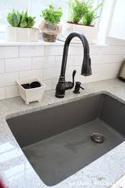 ikea kitchen renovation cost breakdown undermount sinkwhite