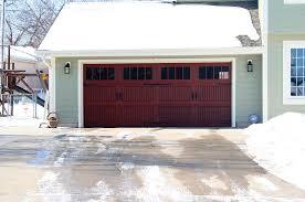 Overhead Door Blog | Benefits of Insulated Garage Door