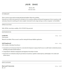 Free Printable Resume Builder Magnificent Free Printable Resume Maker Sonicajuegos
