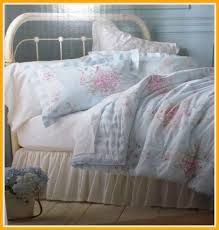 shabby chic bedding shabby chic bedding and curtain sets marvelous rachel ashwell simply shabby chic king comforter cottage rose blue image of bedding and