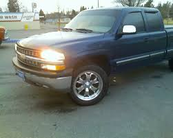 Vortec_Max 2001 Chevrolet Silverado 1500 Regular Cab Specs, Photos ...