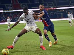 Tickets PSG - Metz