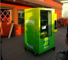 Marijuana Vending Machines Colorado