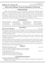 Retail Assistant Manager Resume Property Management Resume Samples