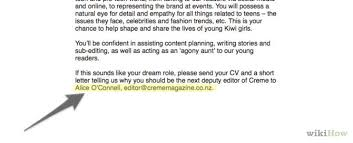 Awesome Collection Of Awesome Addressing A Cover Letter To An