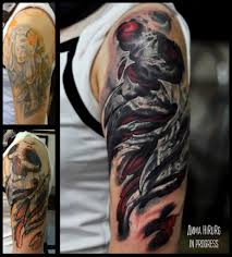 тату в стиле органика органика татуировки 337 фото и эскизов