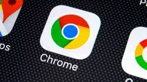 Chrome ekran büyütme ve küçültme işlemi