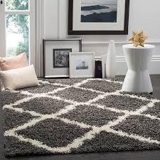 dallas sgd257a rug dark grey ivory contemporary area rugs by arearugs