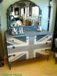 painted furniture union jack autumn vignette. i love this union jack painted dresser found on craigslist furniture autumn vignette
