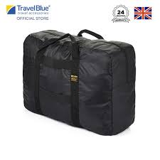 <b>Travel Blue</b> Tas Travel Lipat Large <b>Folding Carry</b> Bag TB067 ...