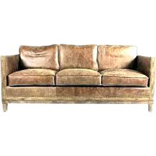how to re worn leather couch how to re worn leather couch naturally re worn leather