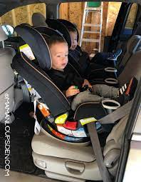 graco 4ever car seat review including
