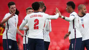 Ligue des Nations - L'Angleterre renverse la Belgique (2-1) grâce à Mount  et Rashford - Eurosport