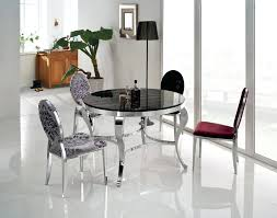 high top round kitchen table image of modern round dining table furniture high top kitchen table