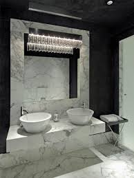 black and white bathroom designs  bathroom designs white marble