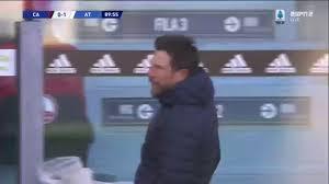 VIDEO Cagliari vs Atalanta (Serie A) Highlights