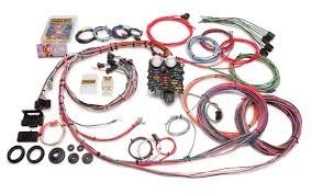 19 circuit classic customizable 1963 66 gmc chevy pickup 19 circuit classic customizable 1963 66 gmc chevy pickup harness by painless performance