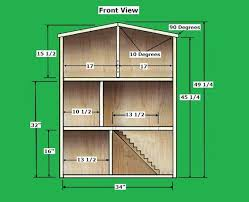 barbiedoll house plan   To the Free Dollhouse Plans that      barbiedoll house plan   To the Free Dollhouse Plans that we used from