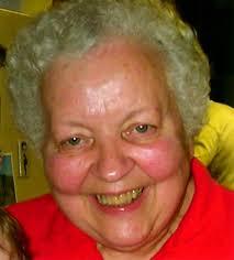 Betty Fields Obituary