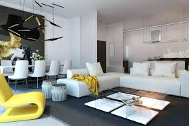 Yellow Home Decor Accents Yellow Accent Decor Living Room Design Modern Yellow Accents 99