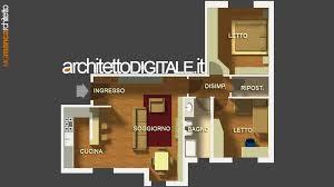 Progettazione Di Interni Milano : Progetto arredamento interni gratis schizzi