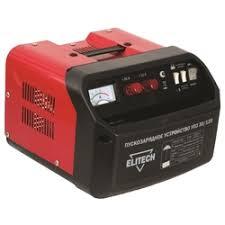 Зарядные и пуско-<b>зарядные устройства ELITECH для</b> ...