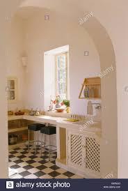 Marokkanische Küchen