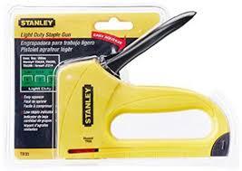 Механический <b>степлер STANLEY Light Duty</b> 6-TR35 купить, цены ...