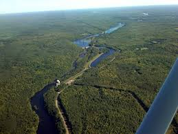 flight wisconsin s northwoods airports flying wisconsin brings to mind a movie a river runs through it