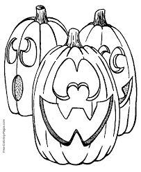 Small Picture Best 25 Halloween coloring pages printable ideas on Pinterest