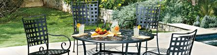outdoor wrought iron furniture. Wrought Iron Furniture Outdoor U