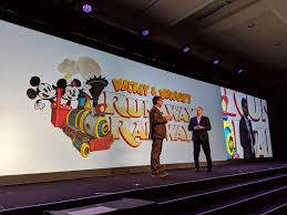 Panasonic at CES 2019: Mickey Mouse-themed Disney ride and ...