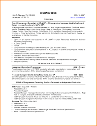Resume Professional Summary Summary Of Qualification Resume How To Write A Qualifications 17