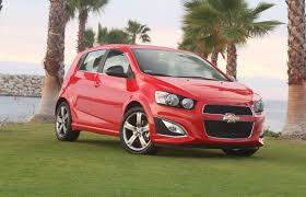 2018 Chevy Sonic Sedan Images | 2017 - 2018 Cars Pictures