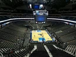 Dallas Mavs Stadium Seating Chart American Airlines Center Interactive Seating Chart For