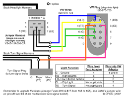 2007 ford focus headlight wiring diagram 2007 wiring diagram for 2005 ford focus the wiring diagram