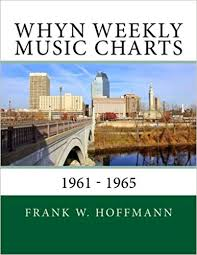 Pop Charts 1965 Whyn Weekly Music Charts 1961 1965 Frank W Hoffmann