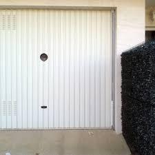 Presupuesto Puertas Garaje ONLINE  HabitissimoPuertas De Cocheras Automaticas Precios