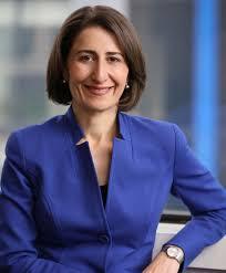 Premier Gladys Berejiklian: McKinnon Political Leader of the Year 2019 |  McKinnon Prize
