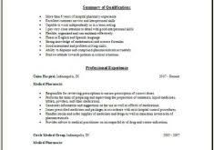 beautiful ideas pharmacy intern resume resume writing helpsheet 165